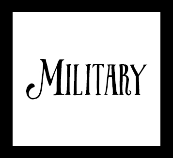 military-frame-gallery